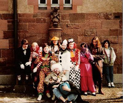 Turenne Carnaval 84
